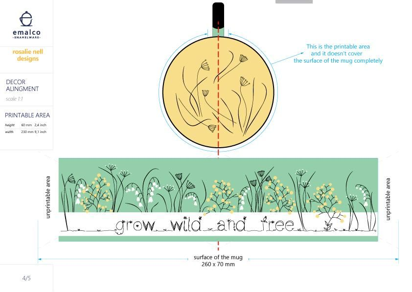 grow wild and free - image 5 - student project