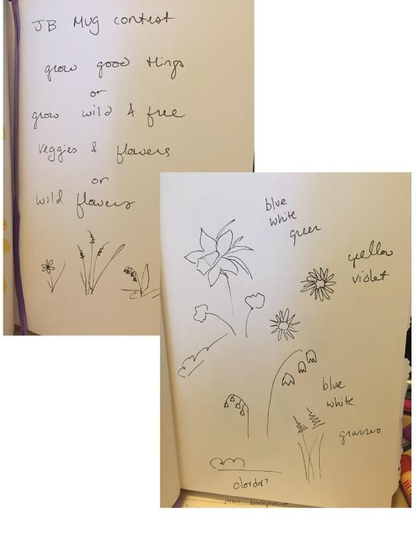 grow wild and free - image 2 - student project