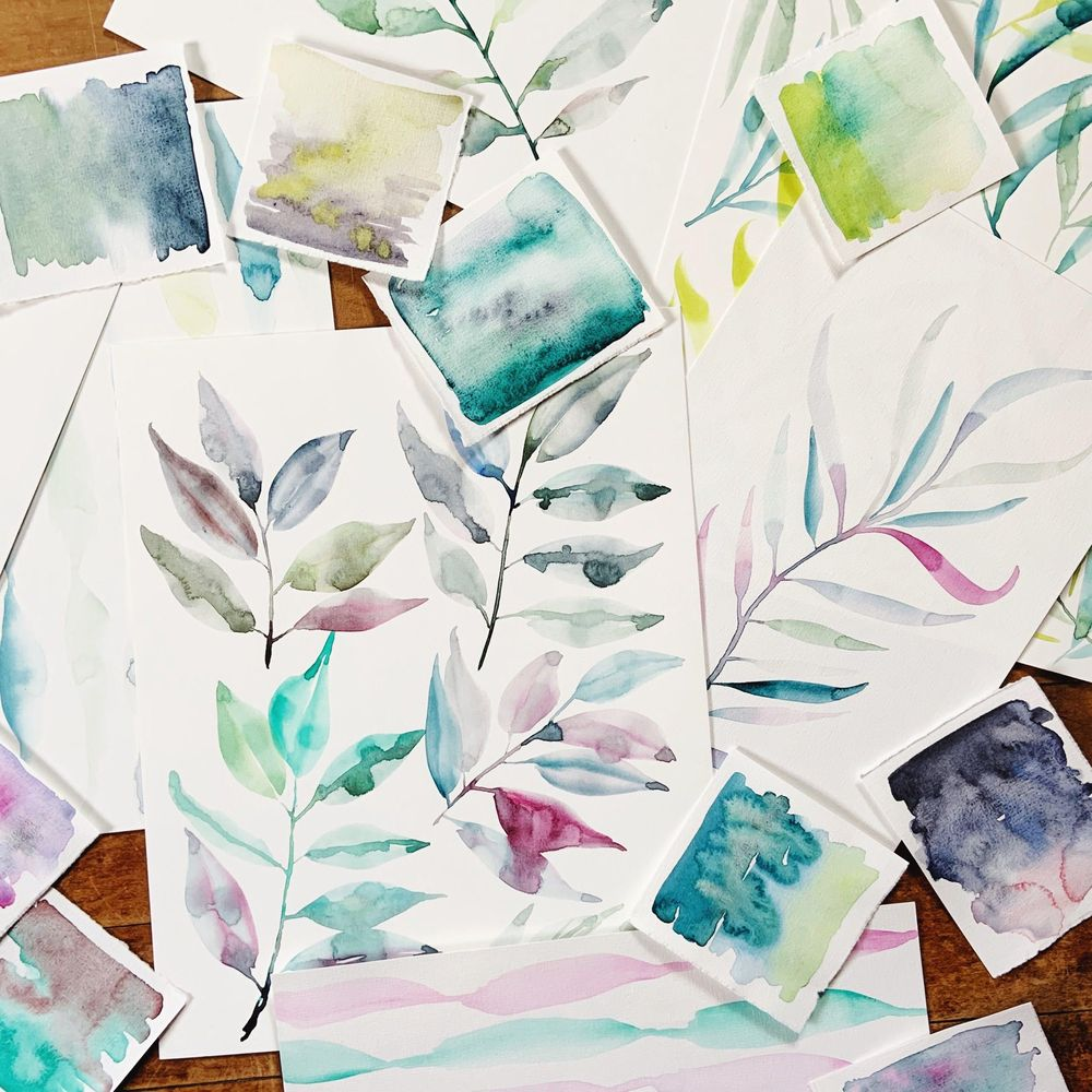 Intuitive Floral Exploration - image 1 - student project