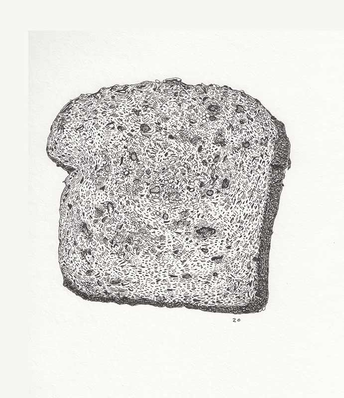 Daily Bread - image 3 - student project
