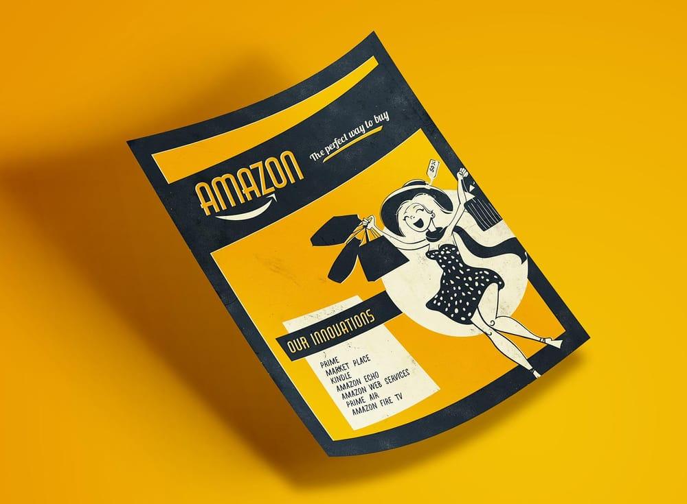 Amazon - image 6 - student project