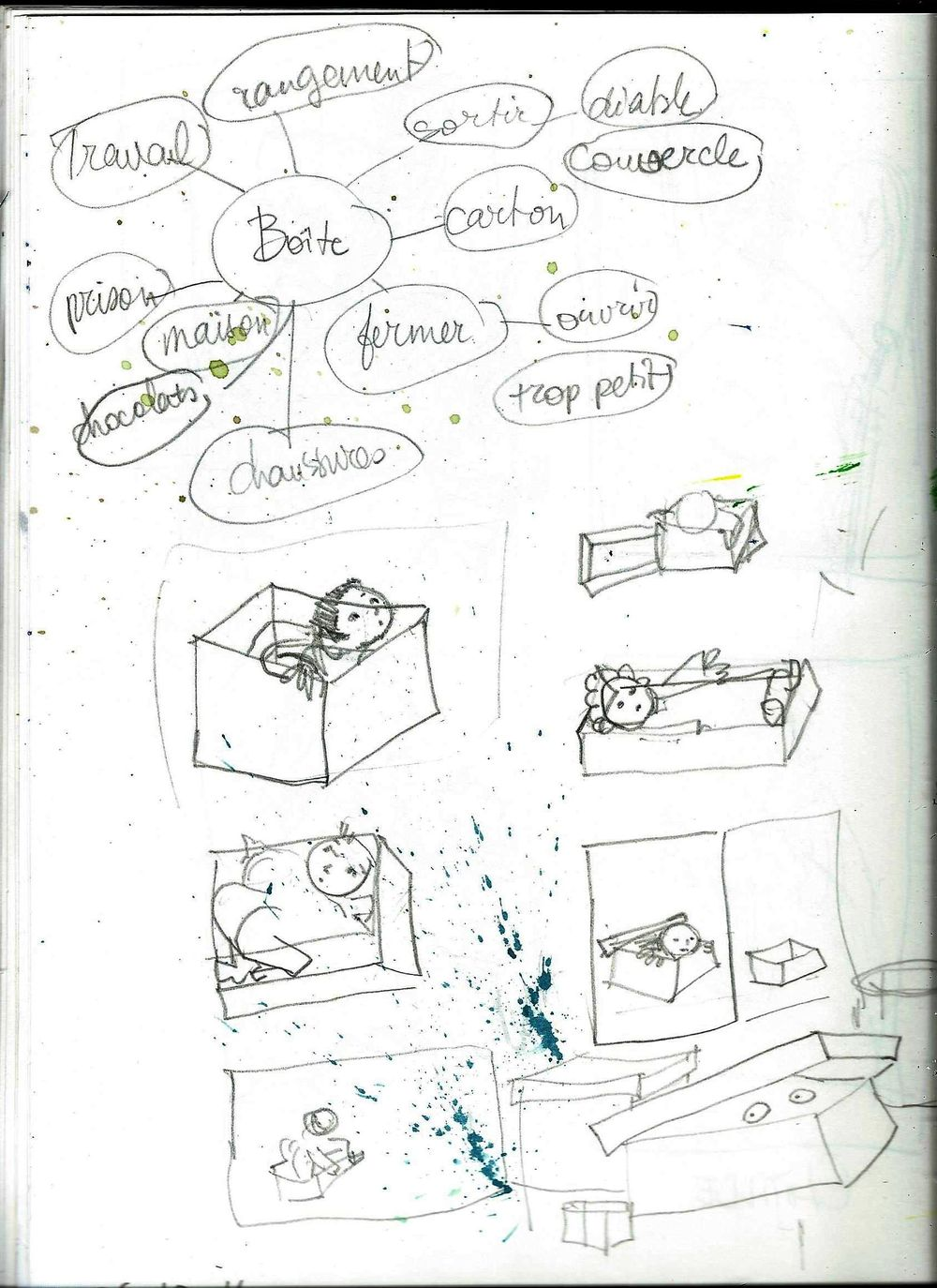 """""""box"""" - image 1 - student project"""