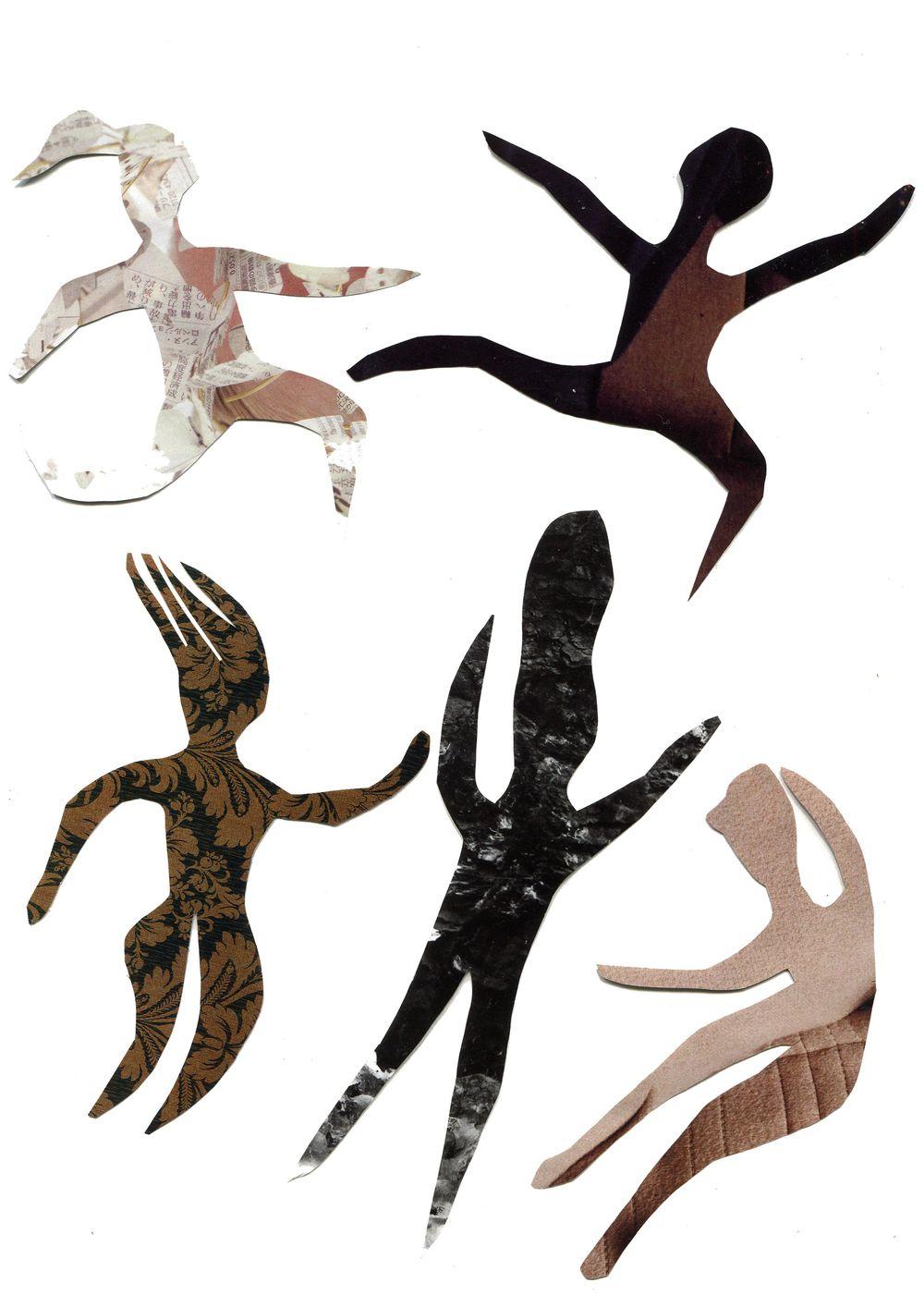 Vesushi's Odd Bodies - image 8 - student project