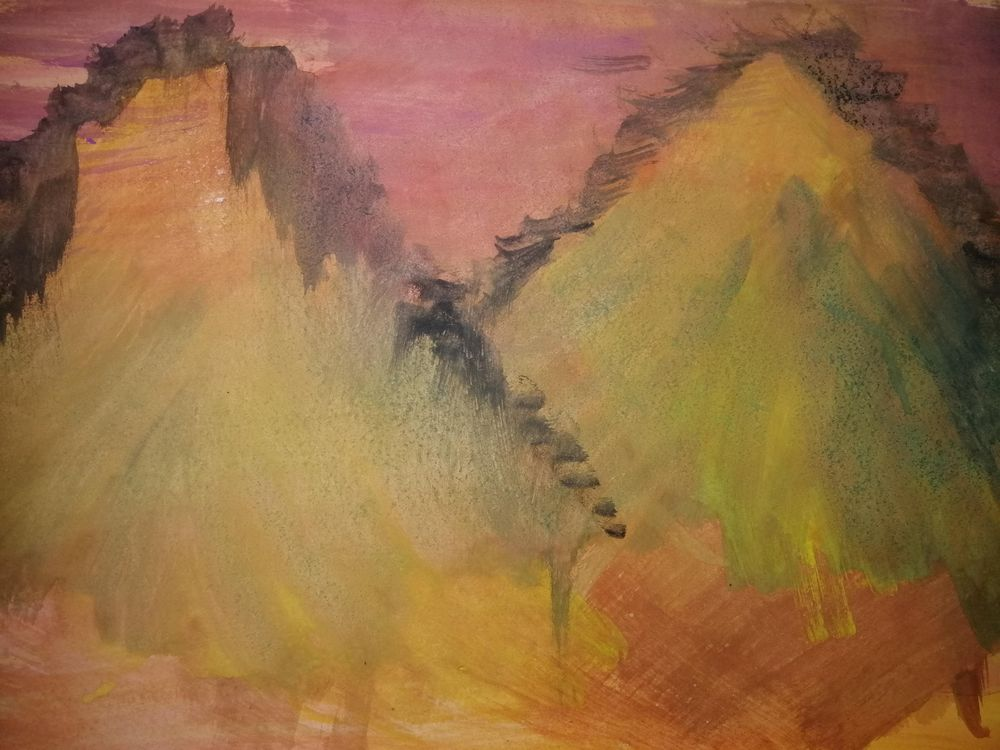 Fearless Art Jumpstart - image 11 - student project