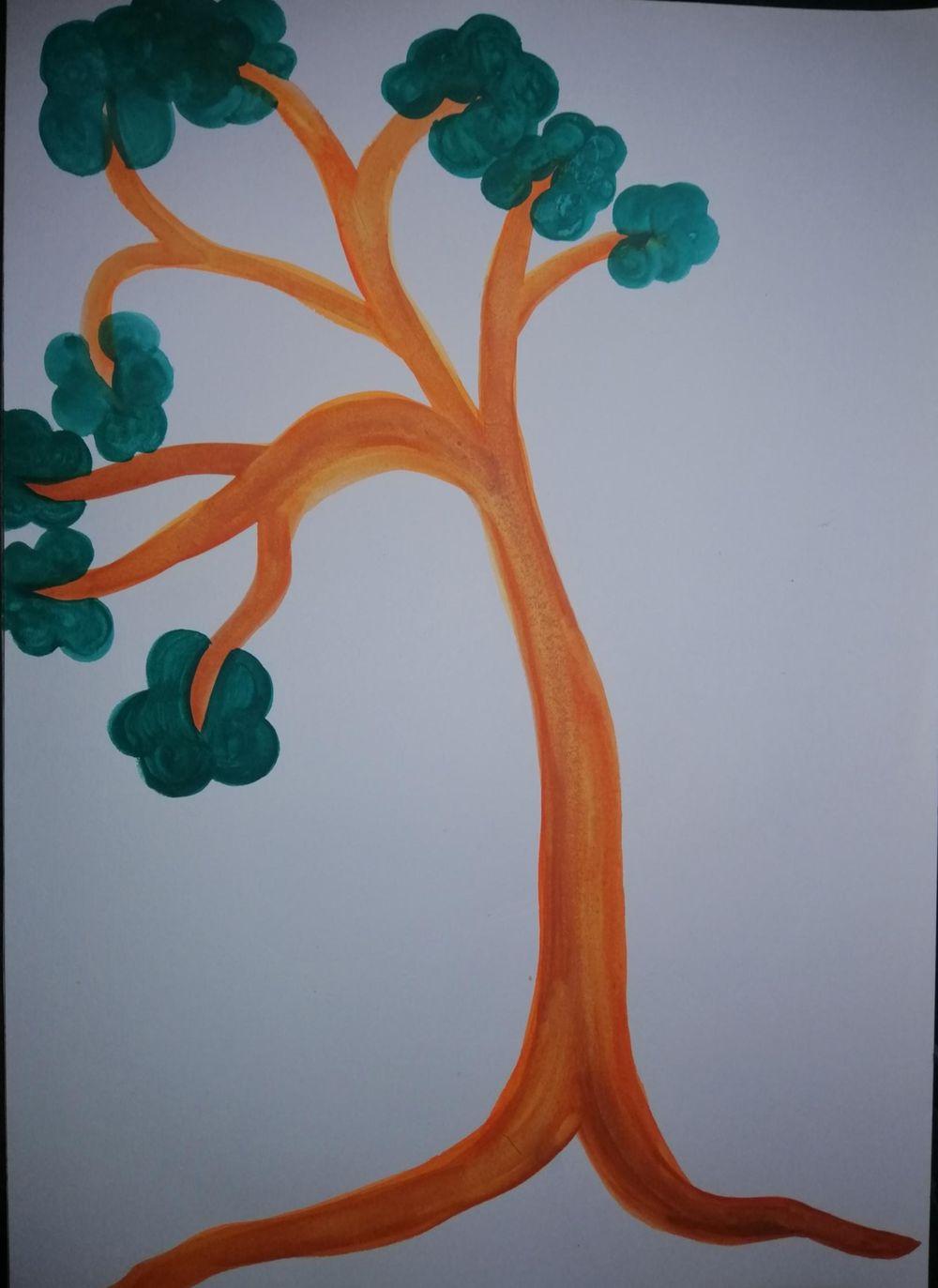 Fearless Art Jumpstart - image 12 - student project
