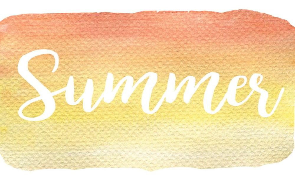 Summer is back - image 2 - student project