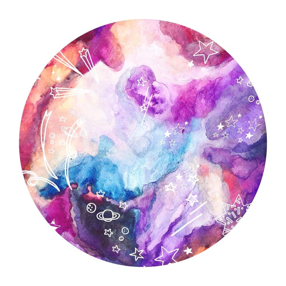 ☄ Watercolour Wonderland ☆ - image 9 - student project