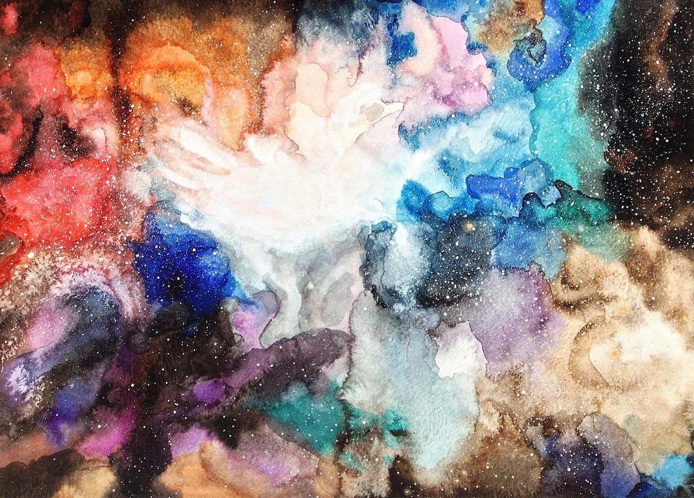 ☄ Watercolour Wonderland ☆ - image 10 - student project