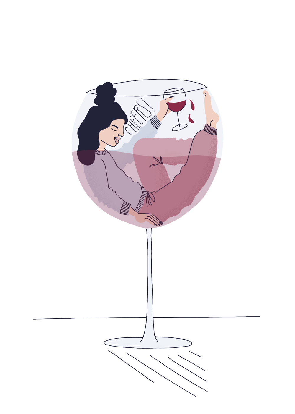 wine bodies! - image 3 - student project