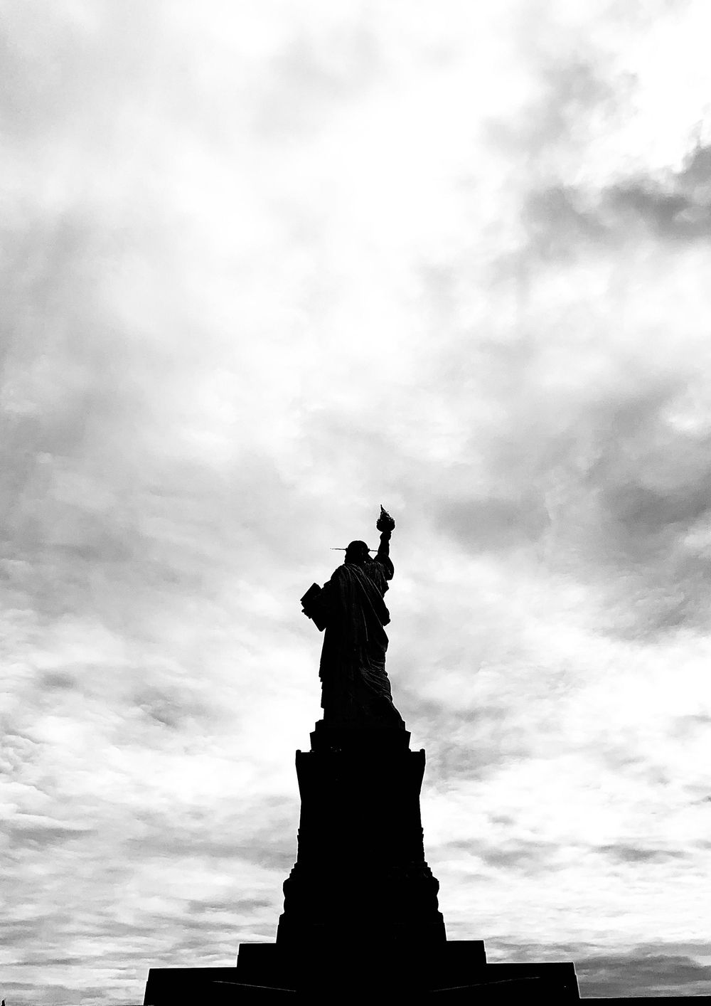 Liberty Rising - image 1 - student project