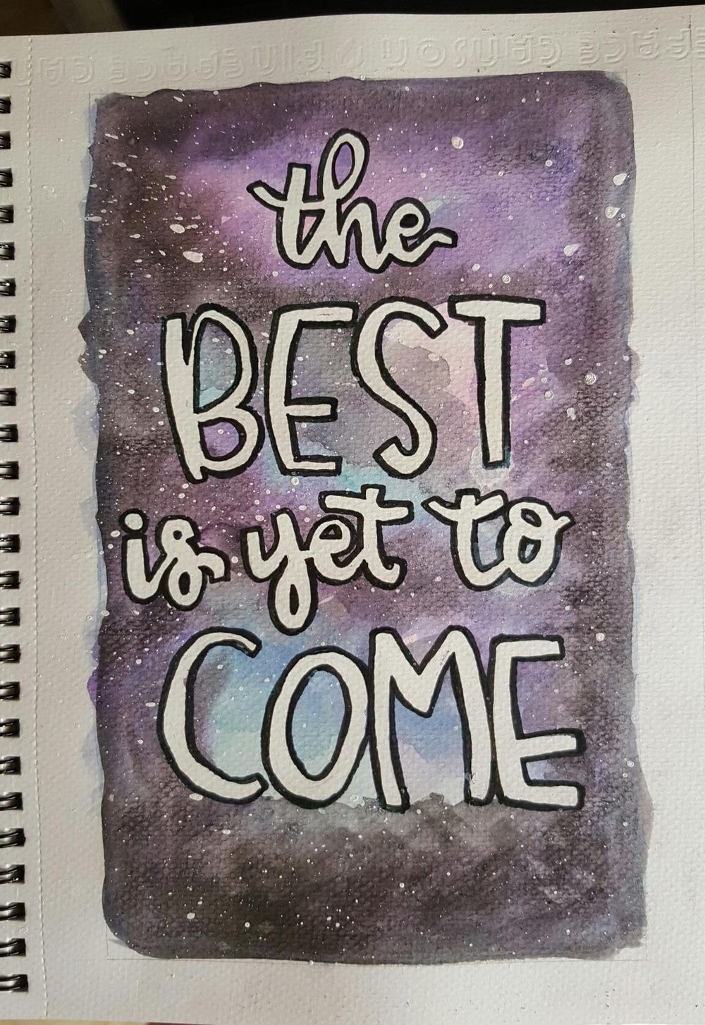 The best is yet to come - image 5 - student project