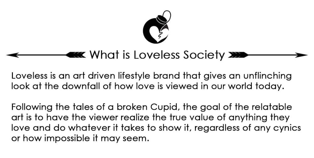 Loveless - image 1 - student project