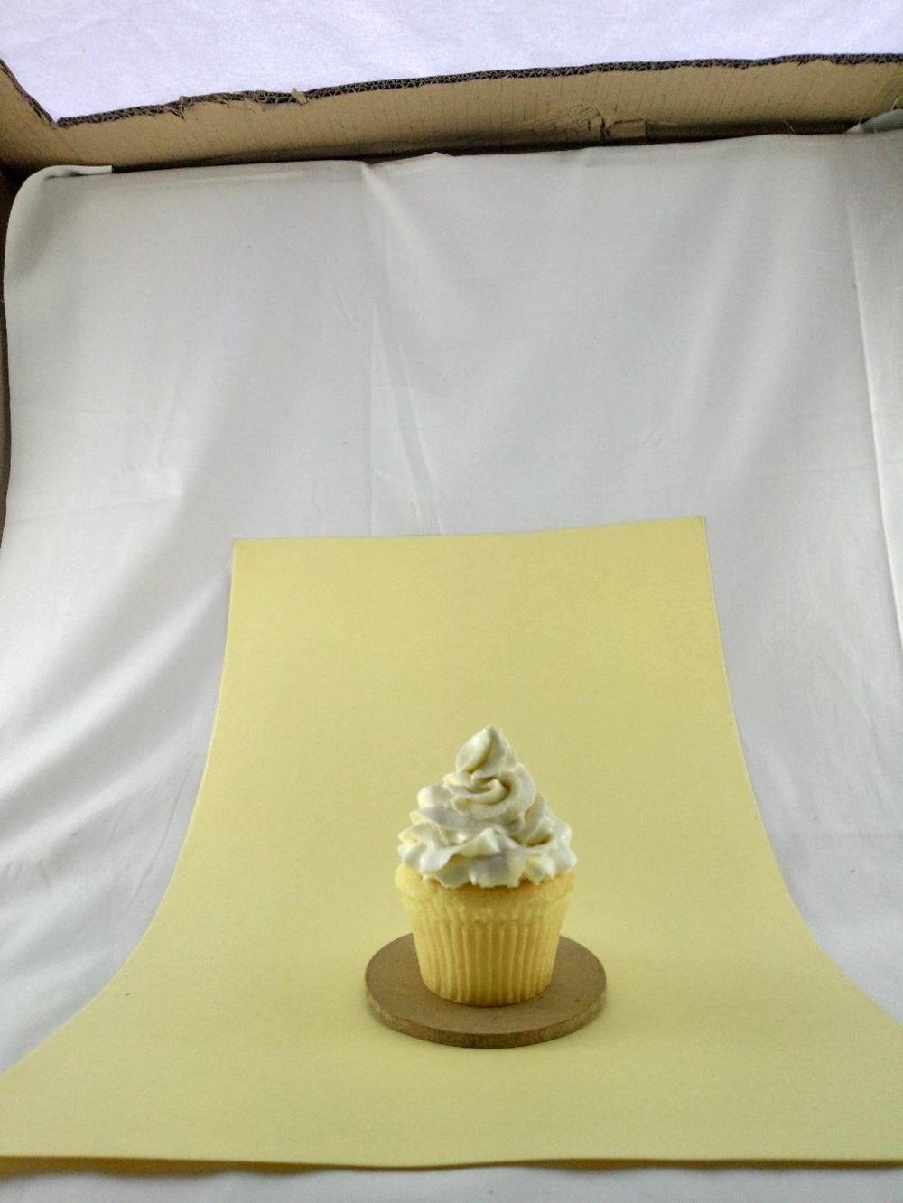 Cupcakes! - image 2 - student project