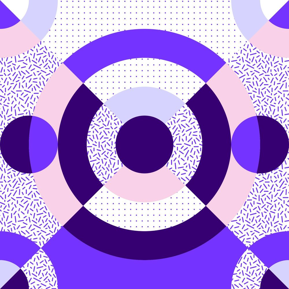Experiments with Abstract Patterns - image 2 - student project