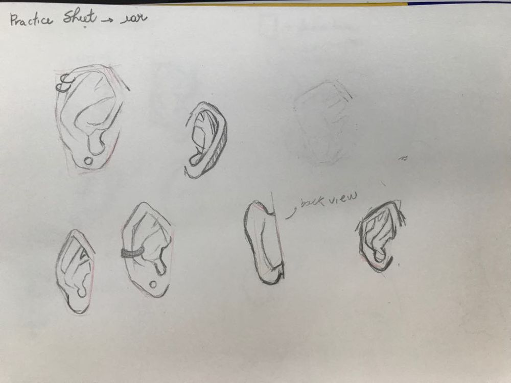 Practicing features - image 1 - student project