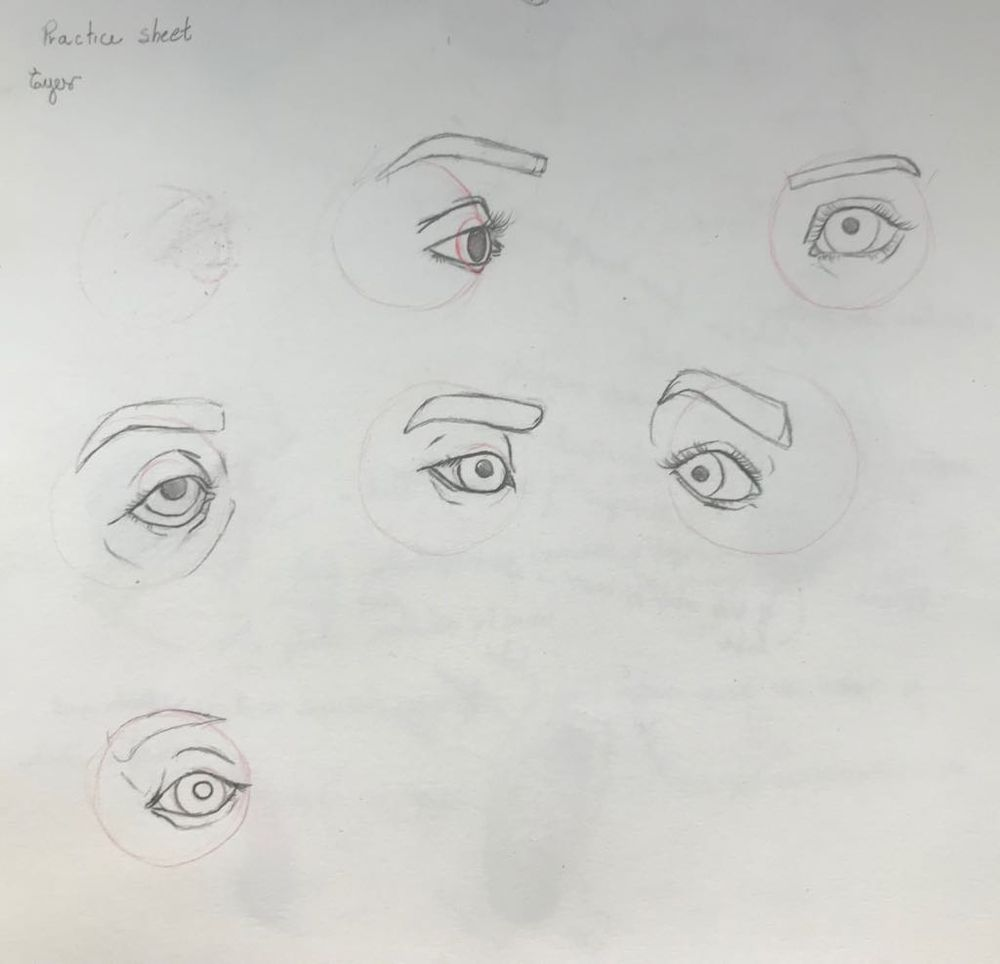 Practicing features - image 4 - student project