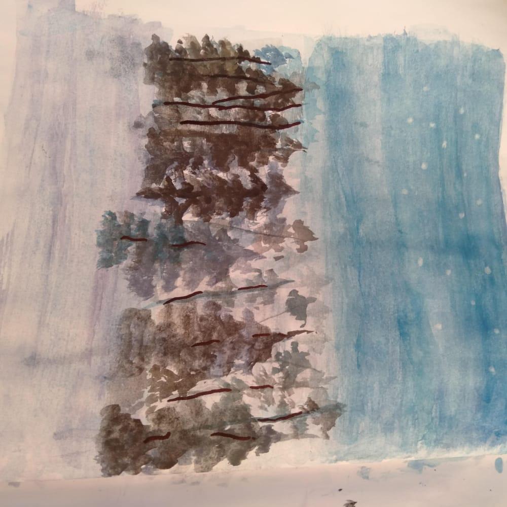 Soft & Subtle clouds - image 1 - student project
