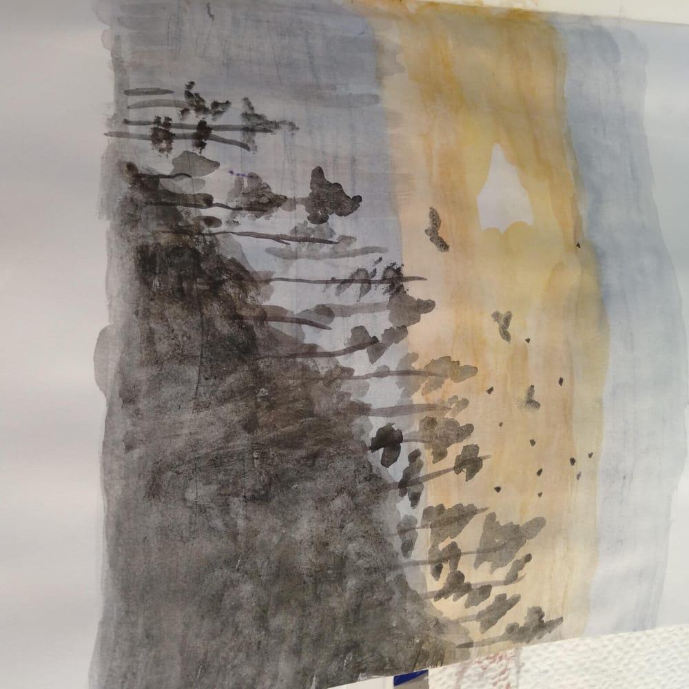 Soft & Subtle clouds - image 3 - student project
