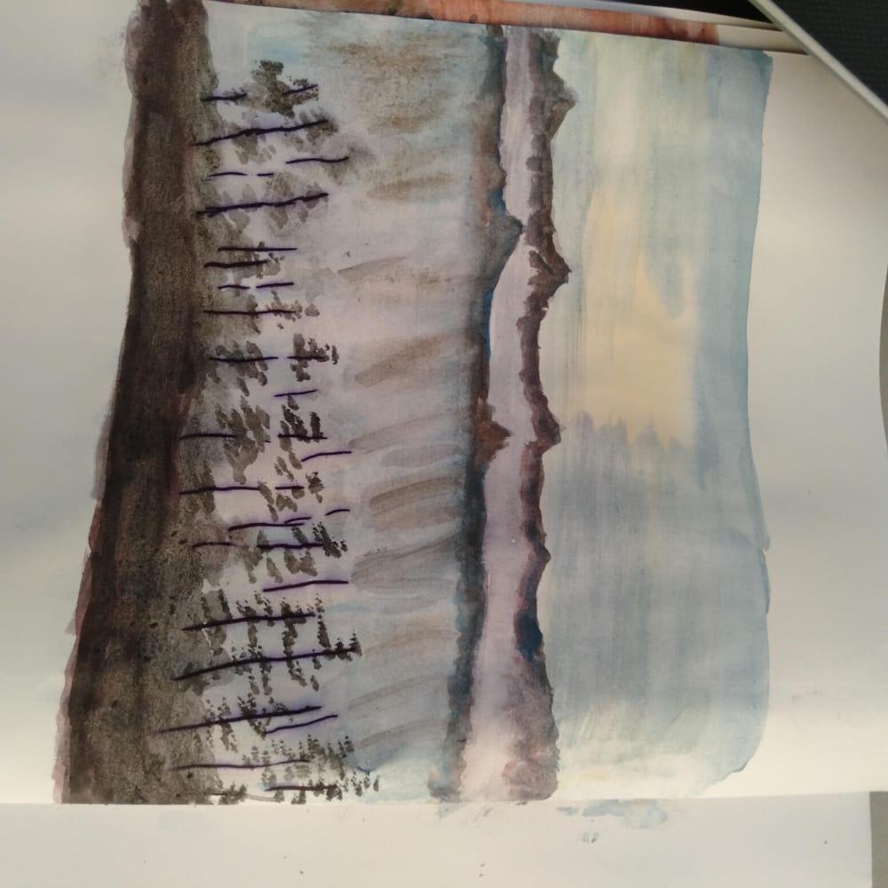 Soft & Subtle clouds - image 4 - student project