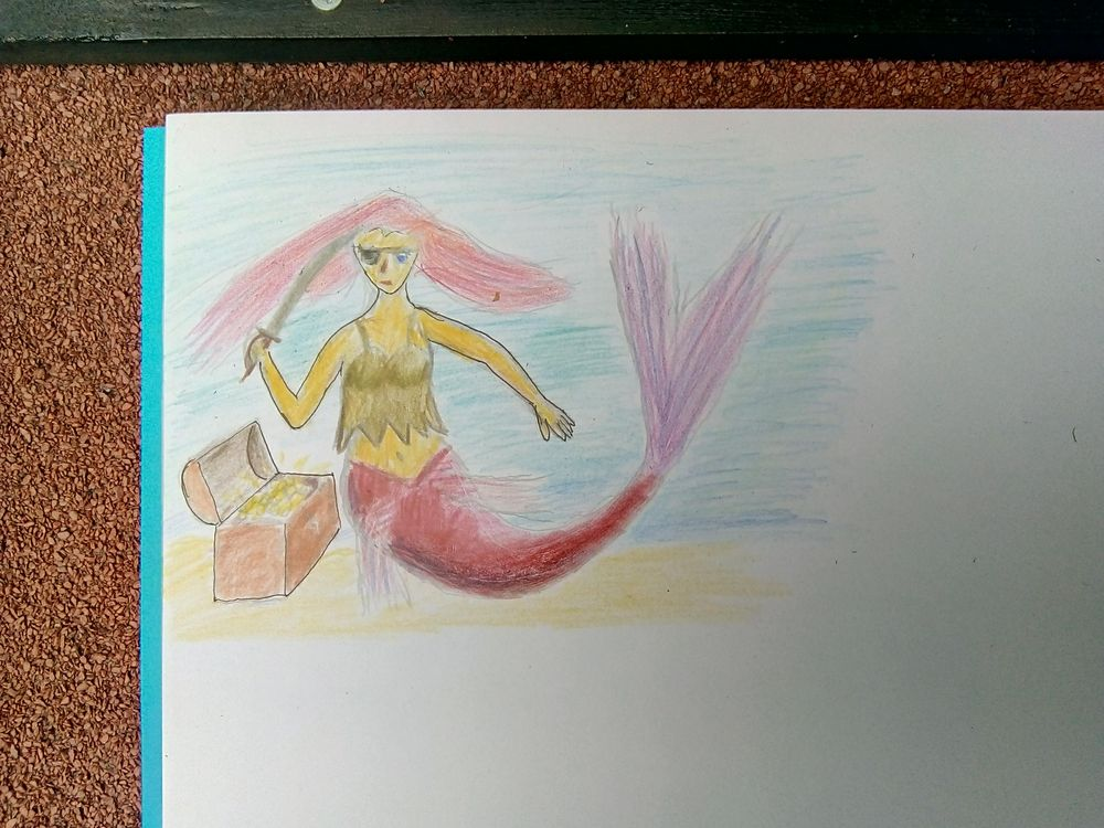 mermay2019 challenche - image 1 - student project