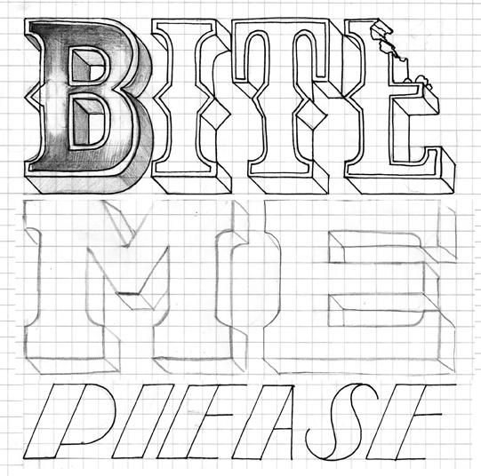 Bite Me - image 7 - student project