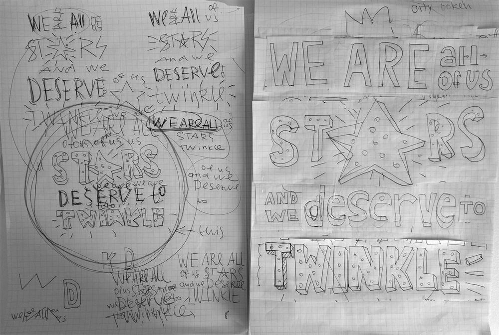 The Art of Typography - image 10 - student project