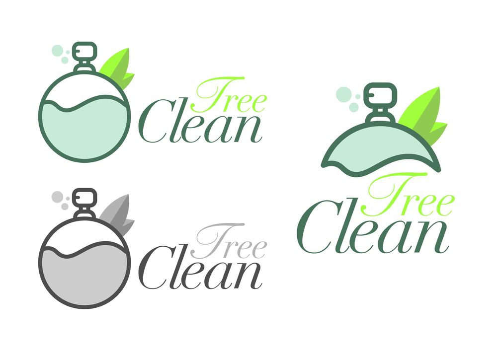Tree Clean icon - image 2 - student project