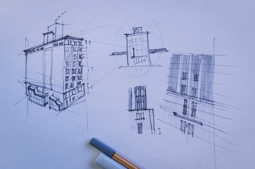 Tower Automotive Building (MOCA), Toronto - image 3 - student project