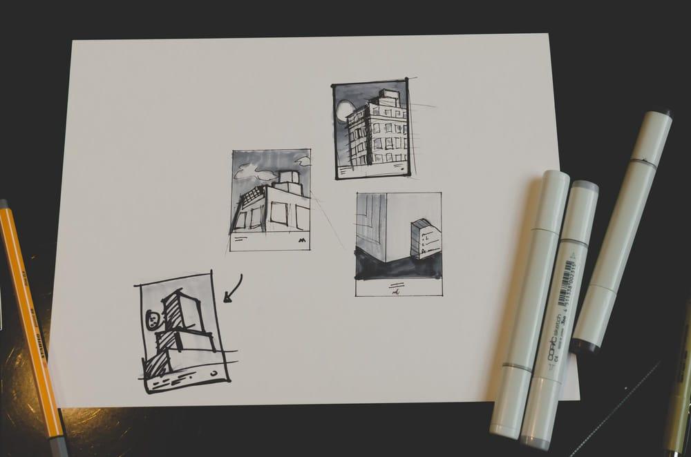 Tower Automotive Building (MOCA), Toronto - image 4 - student project