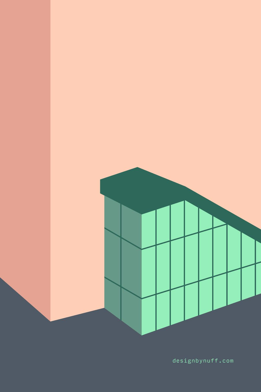 Tower Automotive Building (MOCA), Toronto - image 7 - student project