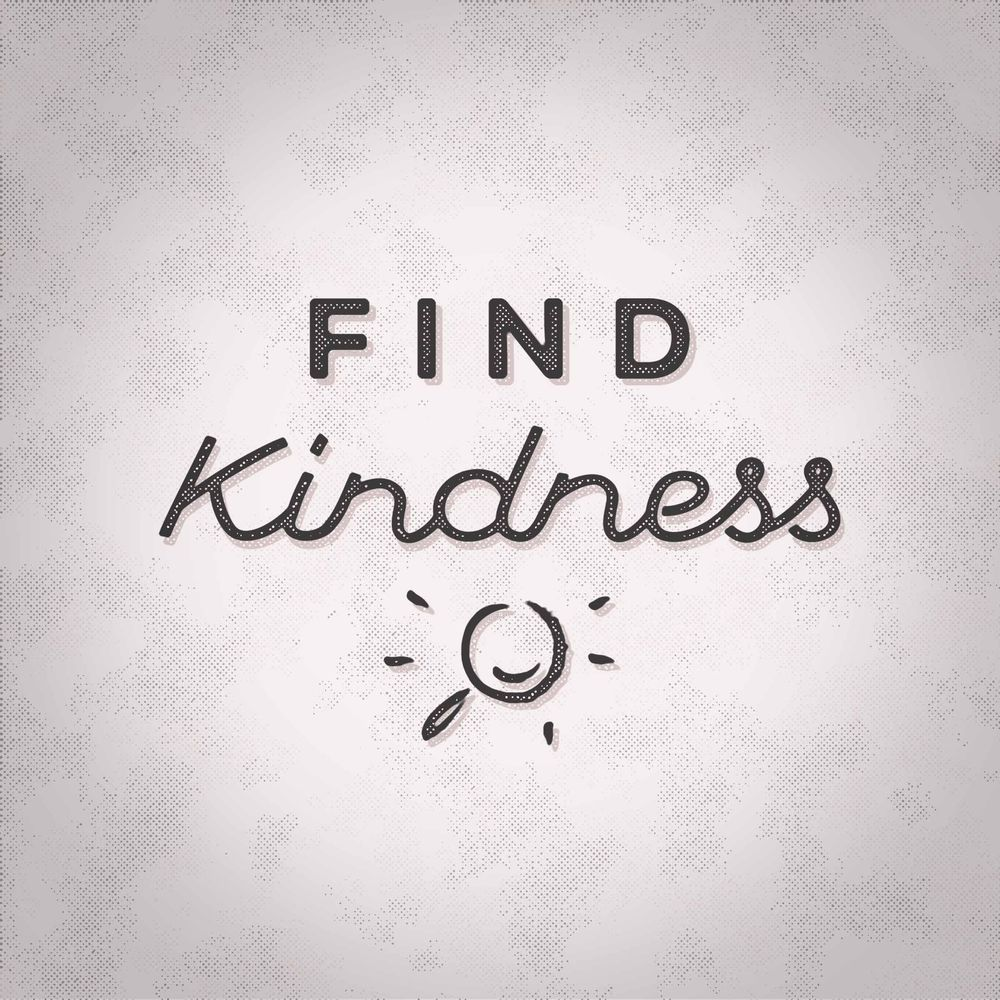 Find Kindness - image 1 - student project