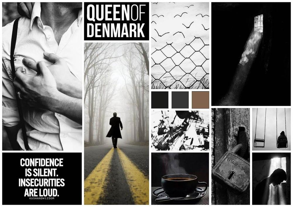 Queen Of Denmark - image 2 - student project