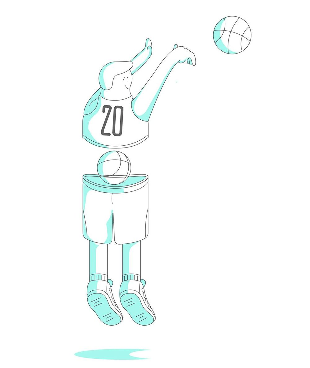 3 Pointer - image 1 - student project