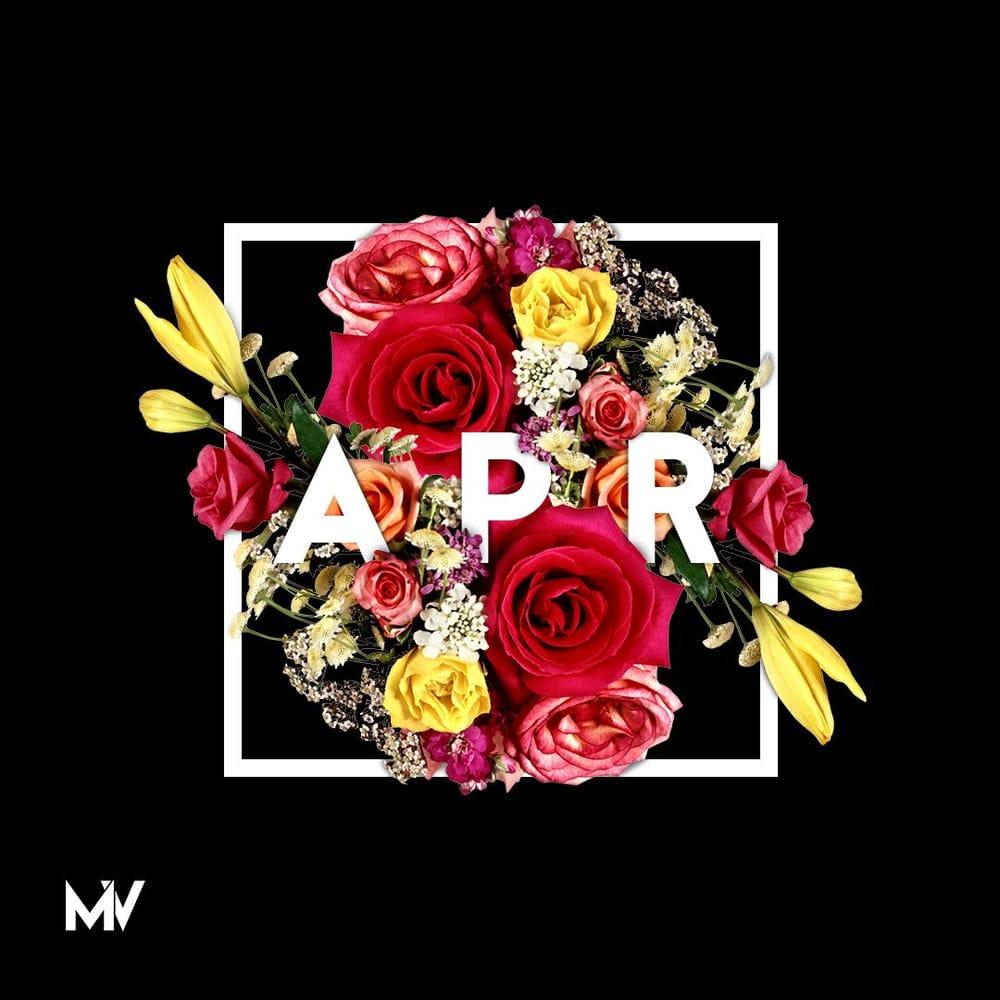 april flowers - image 1 - student project
