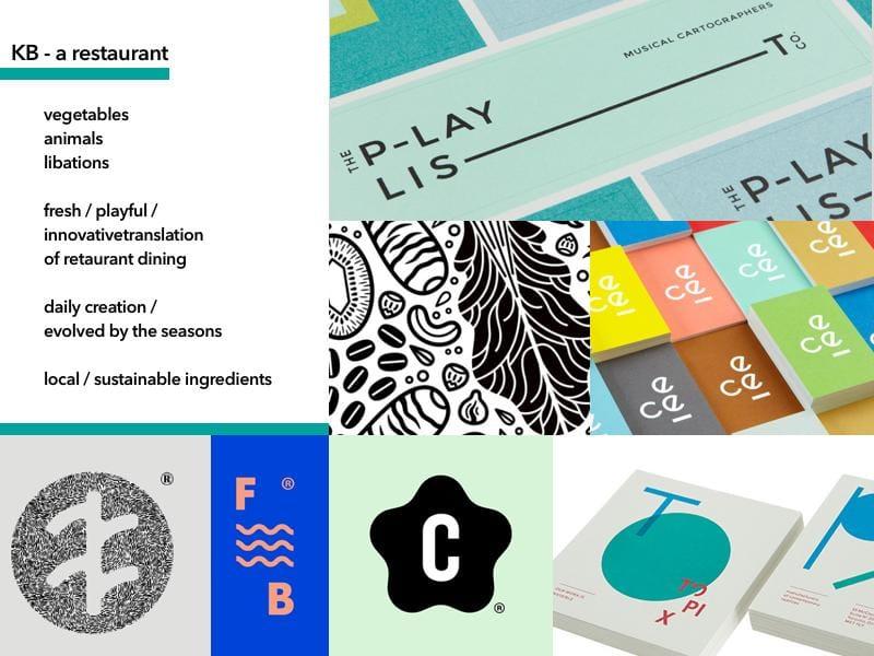KB Restaurant - image 1 - student project