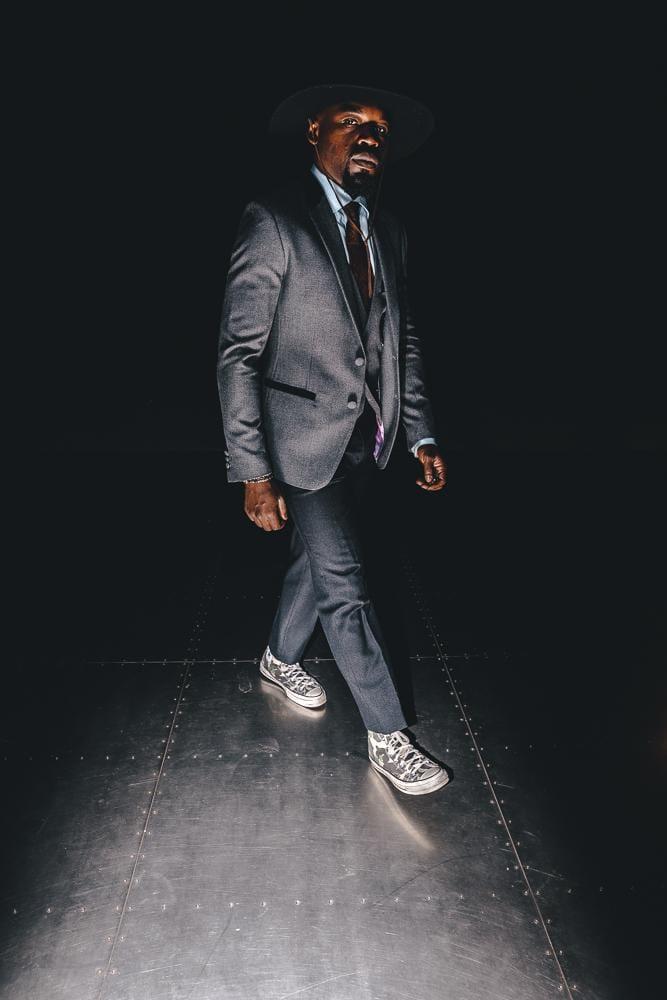 IV Boston & Urban Caviar Suits/Athleisure Line Lookbooks  - image 8 - student project