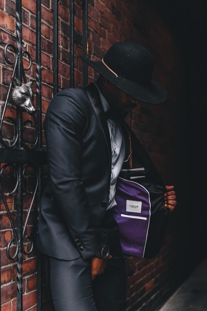 IV Boston & Urban Caviar Suits/Athleisure Line Lookbooks  - image 7 - student project