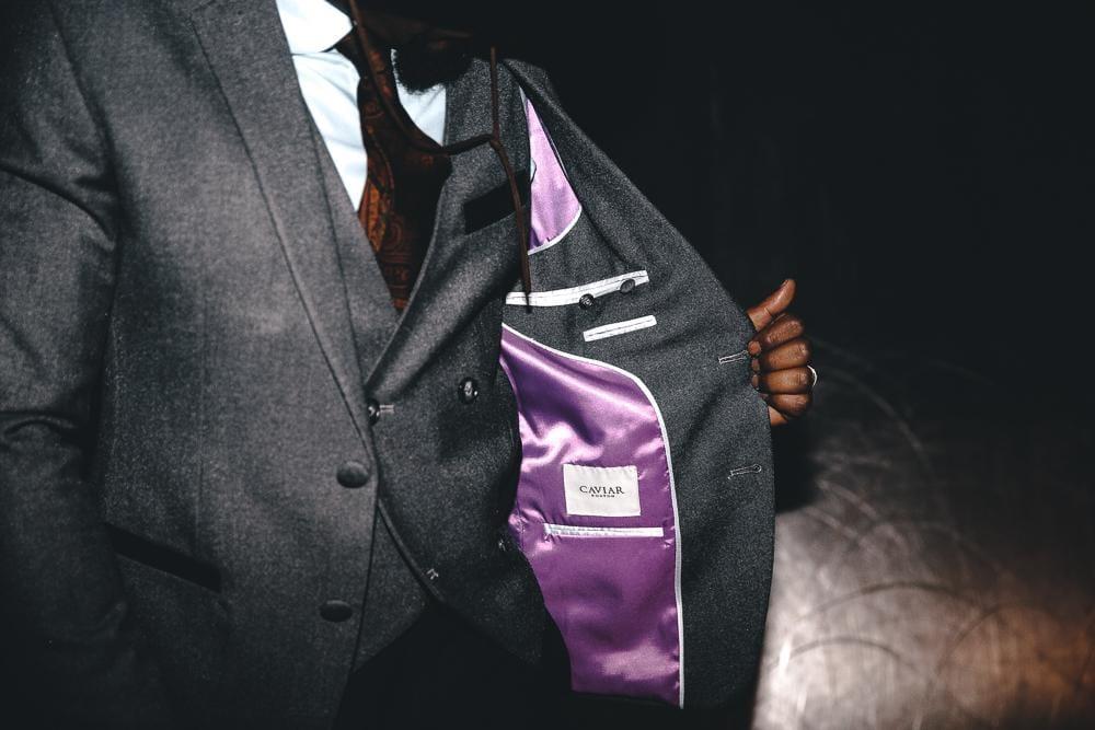IV Boston & Urban Caviar Suits/Athleisure Line Lookbooks  - image 11 - student project