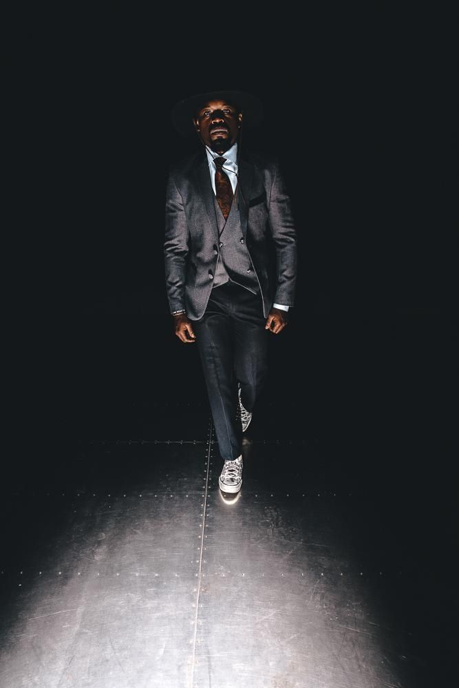 IV Boston & Urban Caviar Suits/Athleisure Line Lookbooks  - image 10 - student project