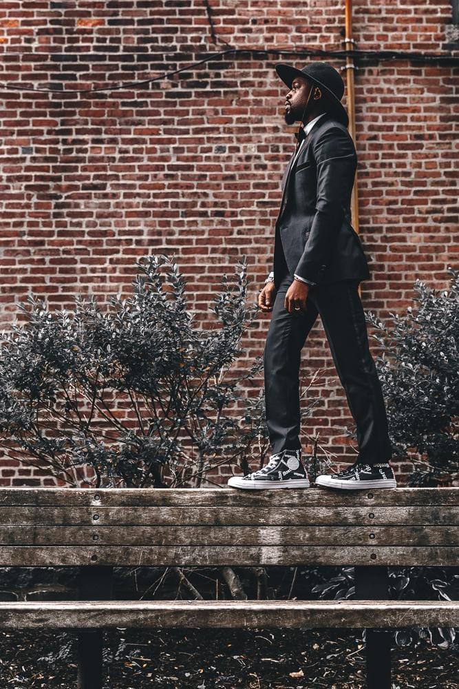 IV Boston & Urban Caviar Suits/Athleisure Line Lookbooks  - image 6 - student project