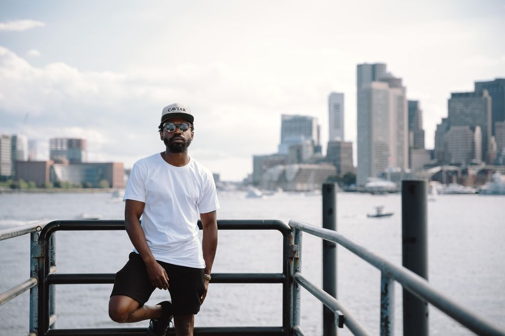 IV Boston & Urban Caviar Suits/Athleisure Line Lookbooks  - image 12 - student project