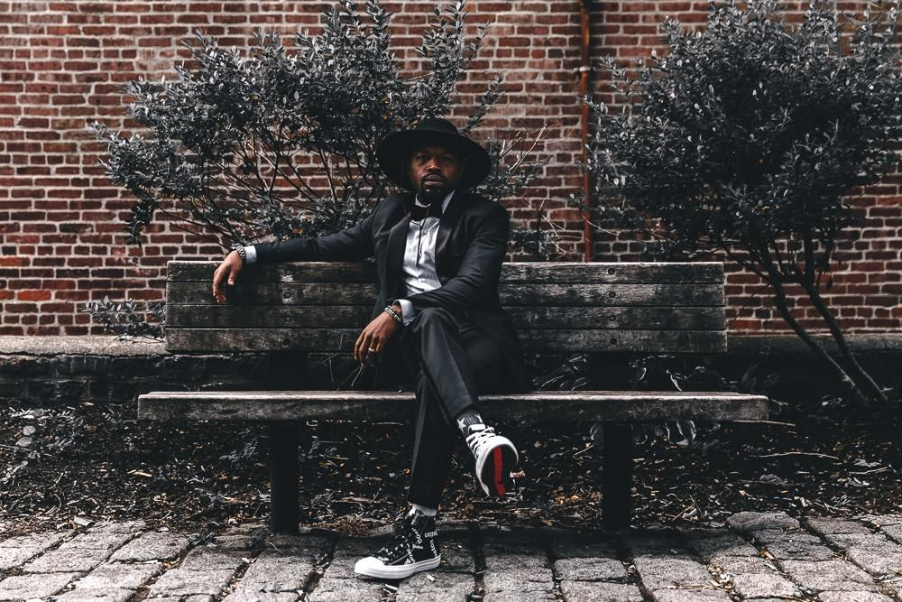 IV Boston & Urban Caviar Suits/Athleisure Line Lookbooks  - image 5 - student project