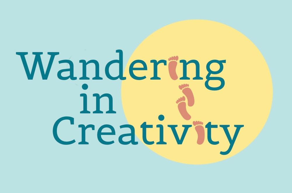 Wandering in Creativity (W.I.C.) - image 2 - student project