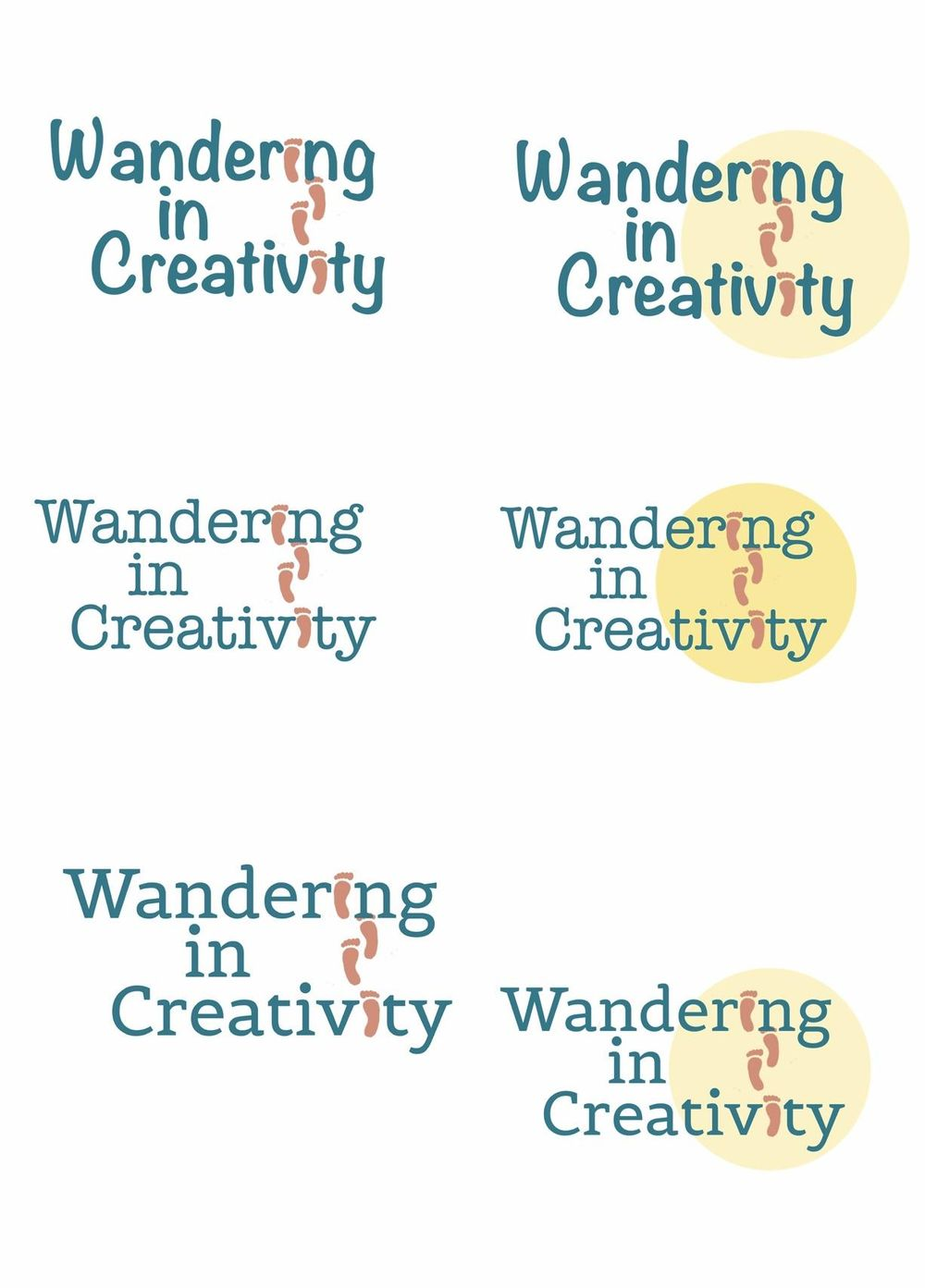 Wandering in Creativity (W.I.C.) - image 5 - student project