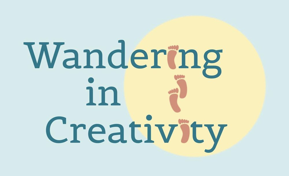 Wandering in Creativity (W.I.C.) - image 3 - student project