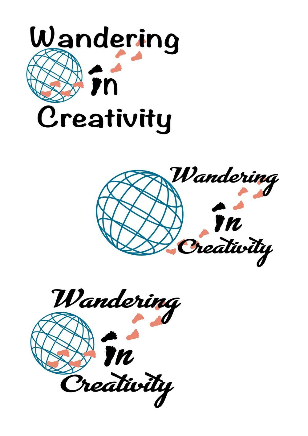 Wandering in Creativity (W.I.C.) - image 7 - student project