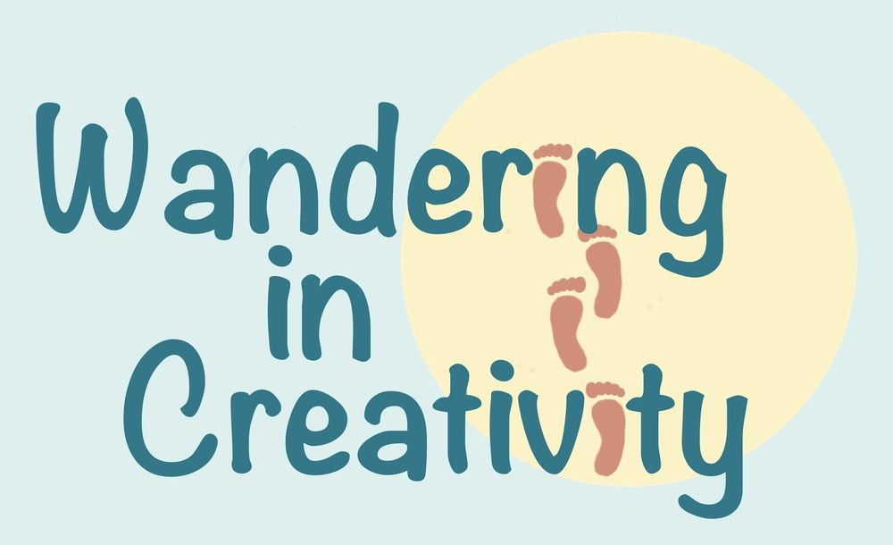 Wandering in Creativity (W.I.C.) - image 4 - student project