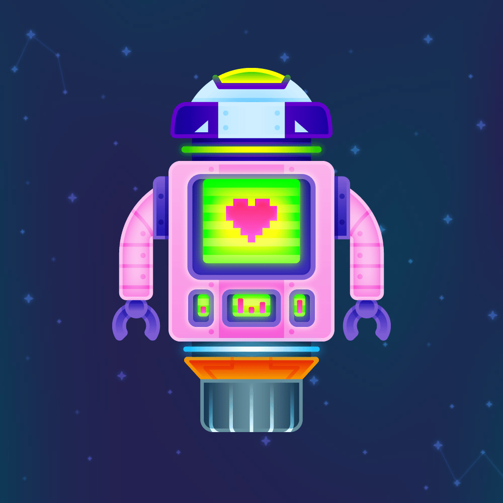 Space Invader - image 4 - student project