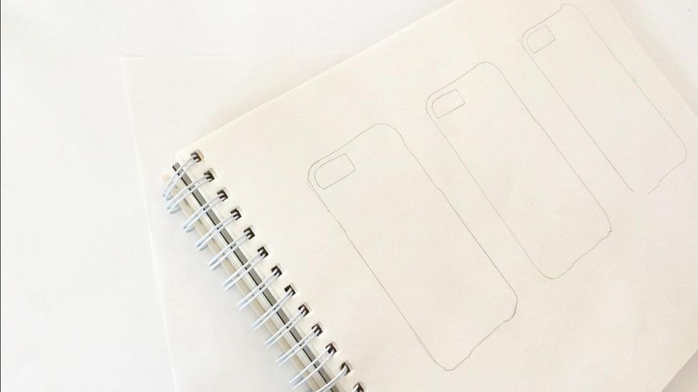 My Smartphone Case - image 2 - student project