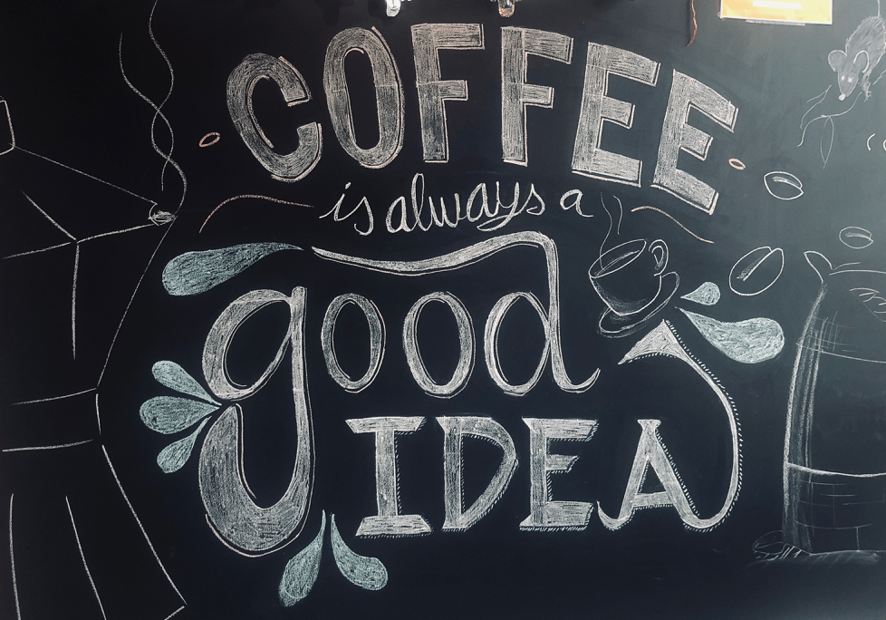 A Coffee is Always a Good Idea - image 5 - student project